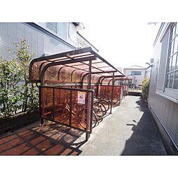 静岡県静岡市清水区有東坂2丁目の賃貸アパートの外観