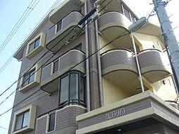 ハイツションブリアン[3階]の外観