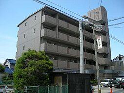 エクセレント21[5階]の外観