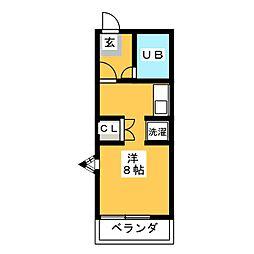 芸大通駅 2.3万円