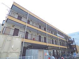 サンアーク西浦和II[2階]の外観
