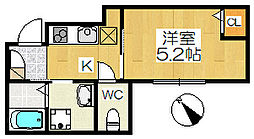 堺東駅 4.5万円