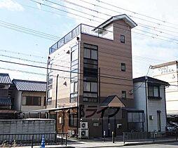 JR奈良線 JR藤森駅 徒歩4分の賃貸アパート