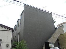 ホワイトアゲート[1階]の外観