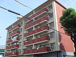 K&Sマンション[6階]の外観