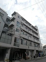 シボラ六条高倉[3C号室]の外観