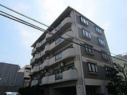 ラフォーレA[3階]の外観