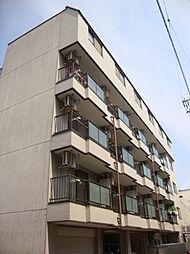 尚栄ドムス[2階]の外観