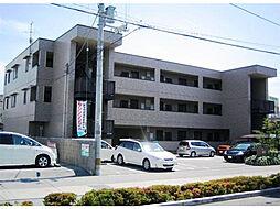 愛媛県松山市衣山1丁目の賃貸マンションの外観