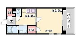 兵庫駅 7.4万円