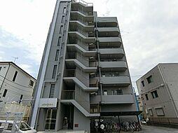 メゾンド・エトワール[3階]の外観