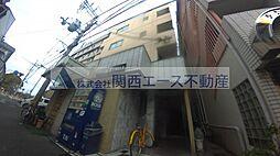 ハイツ富士パートII[4階]の外観