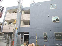 JR東海道・山陽本線 岸辺駅 徒歩12分の賃貸マンション