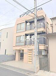 J-DREAM江古田[3階]の外観