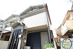 [一戸建] 兵庫県明石市東野町 の賃貸【/】の外観