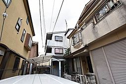 ライフベース稲田本町[2階]の外観