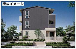 愛知県清須市須ケ口の賃貸アパートの外観