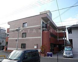 今井マンション[2階]の外観
