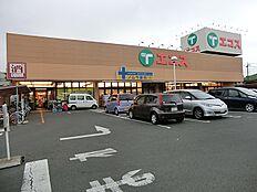 エコス東浅川店