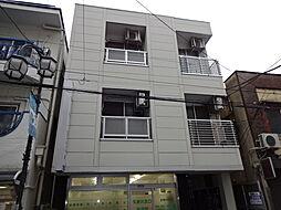 湘南ビル[2階]の外観
