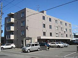 北海道札幌市東区東苗穂三条2丁目の賃貸マンション