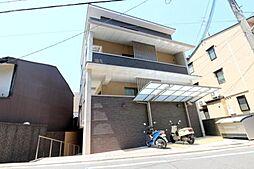 京阪本線 清水五条駅 徒歩6分の賃貸マンション