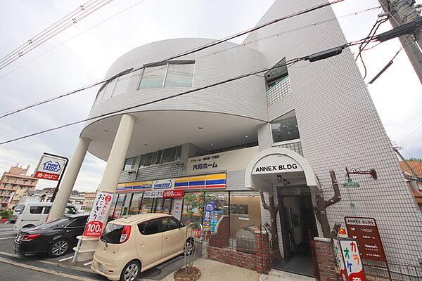 帝塚山センチュリーアネックスビル 2階の賃貸【奈良県 / 奈良市】