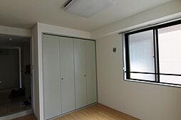 ウィルシャー高尾台[201号室]の外観