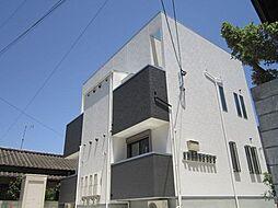 Grandtic D-IV Ijiri[2階]の外観