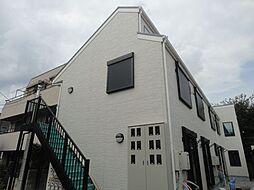 カサパドレ武蔵小金井[2階]の外観