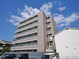 奈良県奈良市杉ヶ町の賃貸マンションの外観