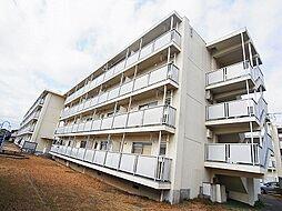 ビレッジハウス串崎[2-304号室]の外観