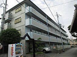 ソシア武庫川[3階]の外観