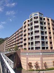 パデシオン山科夢ヶ丘[5階]の外観