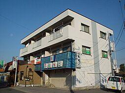 第一小島ビル[202号室]の外観