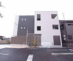 JR片町線(学研都市線) JR三山木駅 徒歩8分の賃貸マンション