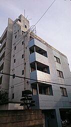 メゾンハナシマ[3階]の外観