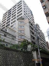 ワコーレ神戸北野セリュックス[3階]の外観