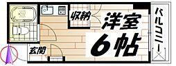 海岸通駅 3.3万円