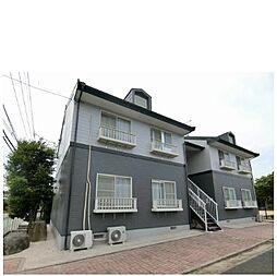 JR香椎線 和白駅 徒歩13分の賃貸アパート