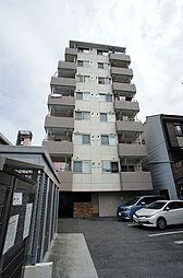 クラウンハイム豊新[3階]の外観