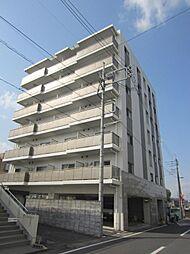 メゾン・ド・モエ[3階]の外観
