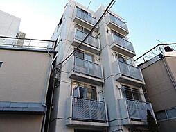 押上プラザマンション[2階]の外観