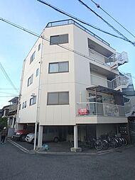 下村マンション[3階]の外観