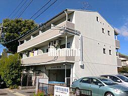カームダウン喜多山[3階]の外観