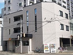 副都心ビル百番館木町通り