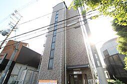 近鉄南大阪線 河内天美駅 徒歩21分の賃貸マンション