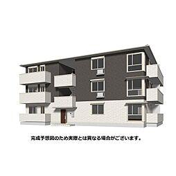 仮)中澤様D-room[1階]の外観
