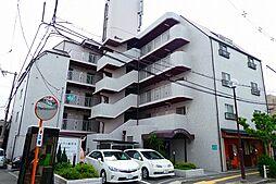 アメニティ藤井寺[401号室号室]の外観
