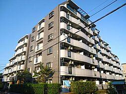 ビエラコート武蔵浦和[5階]の外観